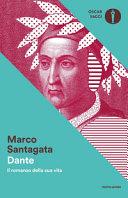 copertina Dante : il romanzo della sua vita