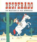 copertina Desperado : un western