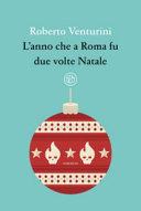 copertina L'anno che a Roma fu due volte Natale