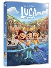 copertina Luca [Videoregistrazione]